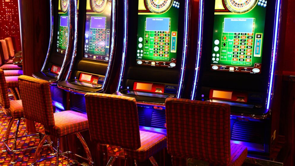 China considers legal gambling on island the size of Switzerland